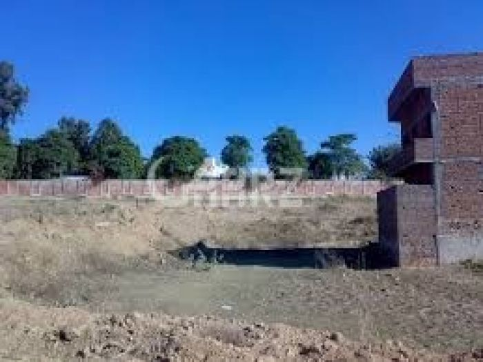 10 Marla Residential Land for Sale in Lahore Paragon City