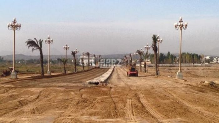 10 Marla Residential Land for Sale in Lahore Phase-2 Block N-3