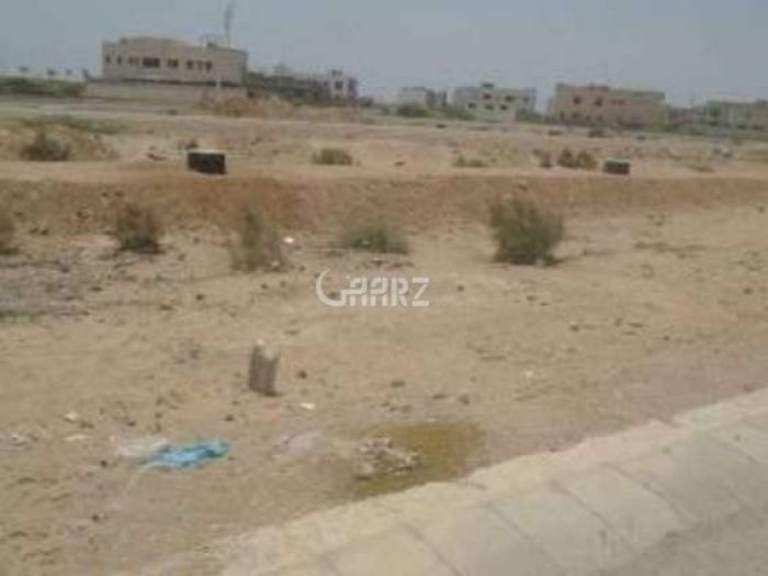 10 Marla Residential Land for Sale in Karachi Precinct-7 Bahria Town