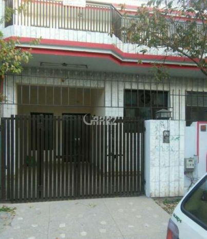 10 Marla Upper Portion for Rent in Lahore Airline Housing Society