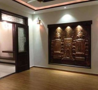 10 Marla Upper Portion for Rent in Lahore Architects Engineers Society Block A