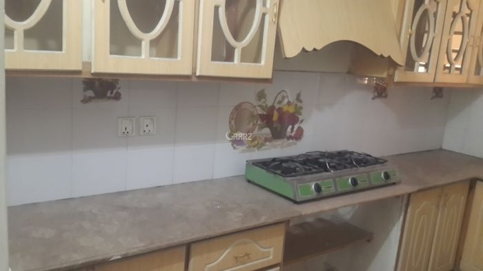 10 Marla Upper Portion for Rent in Lahore Lake City