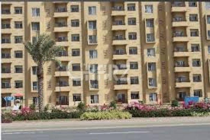 1000 Square Feet Apartment for Sale in Karachi Precinct-19