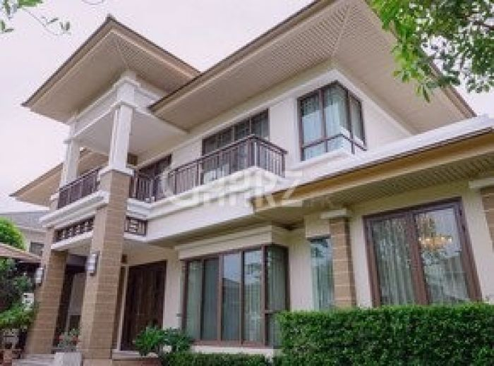 1000 Square Yard House for Rent in Karachi Clifton Block-5