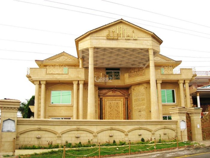 1000 Square Yard House for Sale in Lahore DHA Phase-6