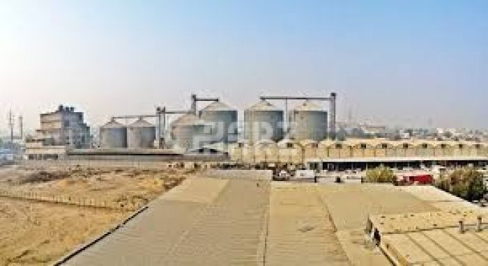 10.2 Kanal Industrial Land for Sale in Karachi Korangi