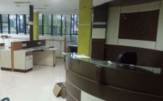 1020 Square Feet Commercial Office for Sale in Karachi DHA Phase-6
