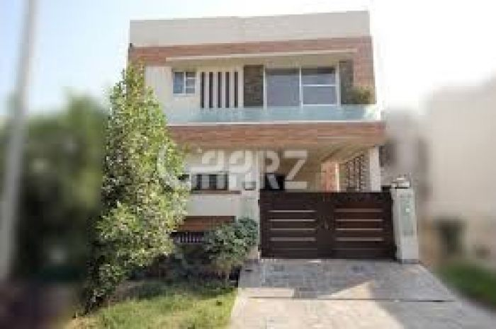 11 Marla House for Sale in Lahore Wapda Town