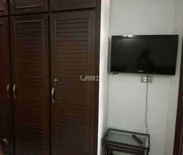 1100 Square Feet Apartment for Sale in Karachi Al-murtaza Commercial Area, DHA Phase-8
