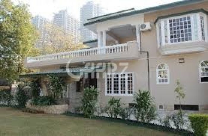1.2 Kanal House for Rent in Karachi Clifton Block-2