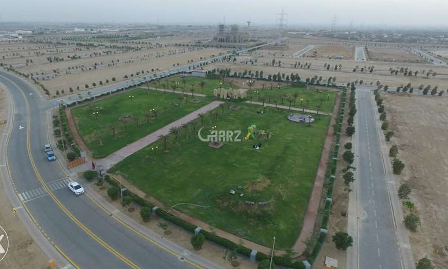 1.2 Kanal Residential Land for Sale in Lahore Phase-7 Block X,