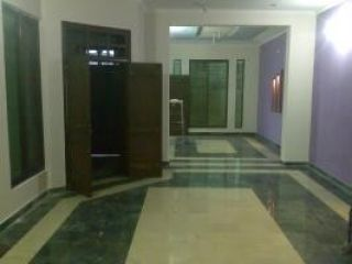 1.2 Kanal Upper Portion for Rent in Karachi DHA Phase-6, DHA Defence,