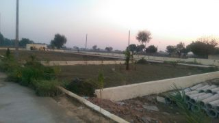 120 Square Yard Residential Land for Sale in Karachi Hamdard University