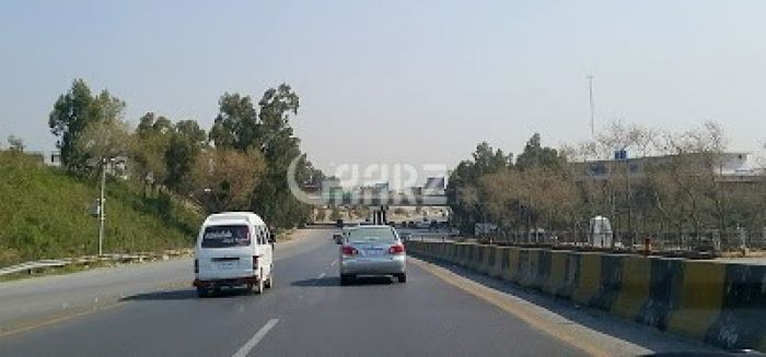 12000 Kanal Commercial Land for Sale in Islamabad Motorway Chowk