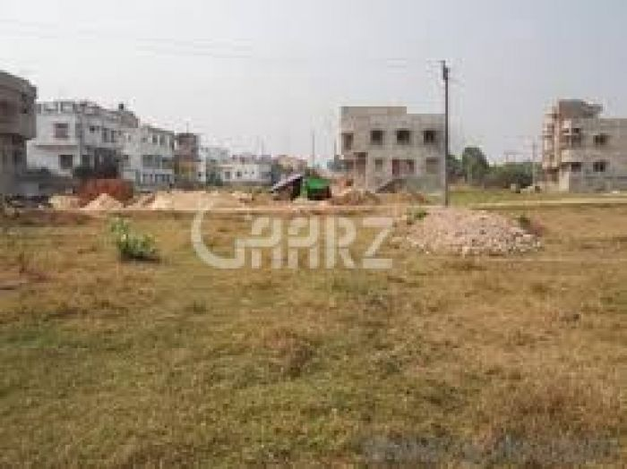 125 Square Yard Residential Land for Sale in Karachi Bahria Town Precinct-27