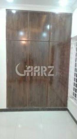 1250 Square Feet Apartment for Sale in Karachi Clifton Block-7
