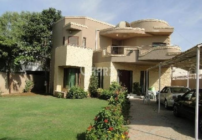 1.3 Kanal House for Sale in Lahore DHA Phase-5