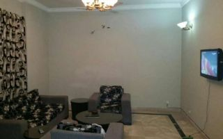 1350 Square Feet Apartment for Rent in Karachi Block-13/b