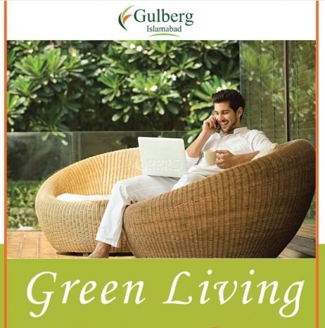 1350 Square Feet Apartment for Sale in Islamabad Gulberg Heights