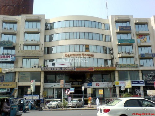 14 Marla Commercial Building for Rent in Peshawar Saddar