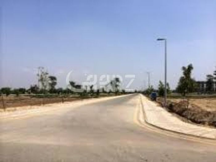 1.5 Kanal Residential Land for Sale in Lahore DHA Phase-5 Block A