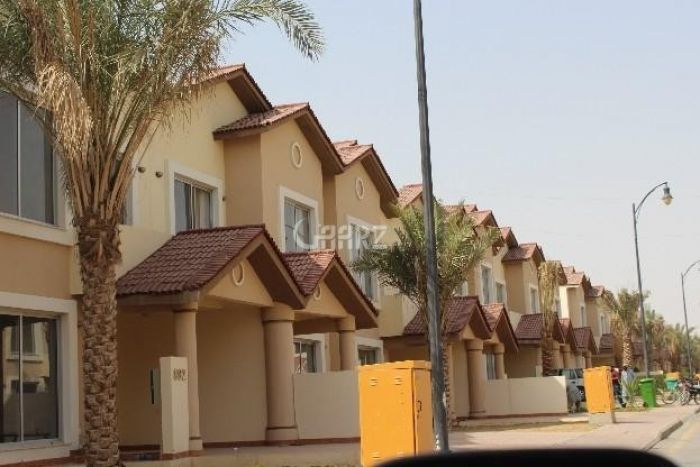 152 Square Yard House for Sale in Karachi Iqbal Villas, Bahria Town Precinct-2,