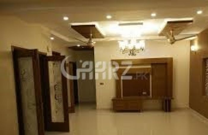 1.6 Kanal Upper Portion for Rent in Karachi DHA Phase-6, DHA Defence