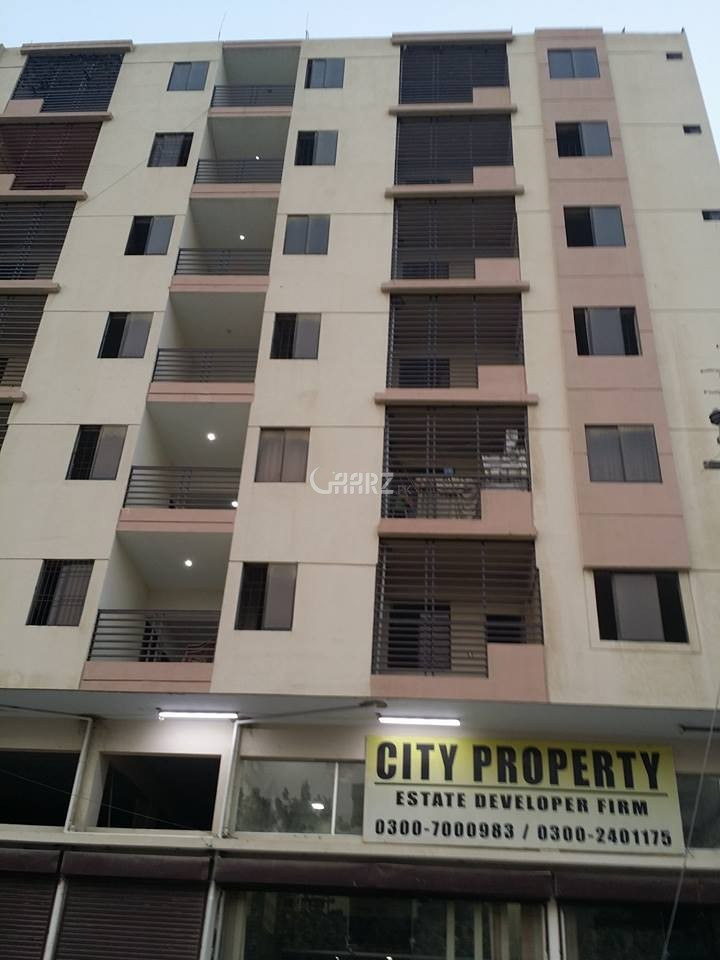 2 Marla Apartment for Rent in Islamabad E-11