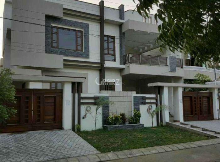 2 Kanal House for Rent in Peshawar University Town