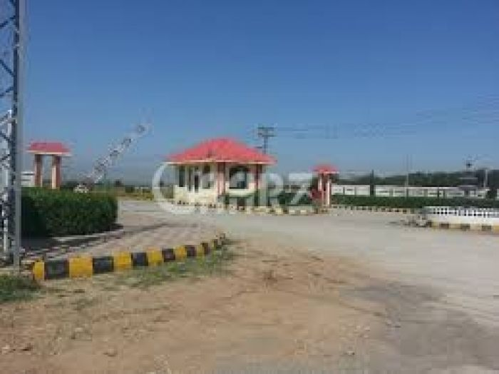 20 Marla Plot for Sale in Lahore Awt Phase-2