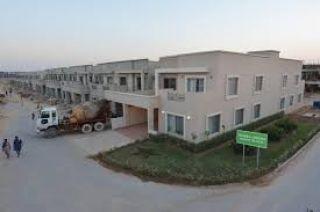 200 Square Yard House for Sale in Karachi Bahria Town Precinct-27-a