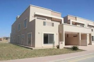 200 Square Yard House for Sale in Karachi Bahria Town Precinct-27