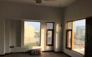 2000 Square Feet Apartment for Rent in Karachi Clifton Block-4