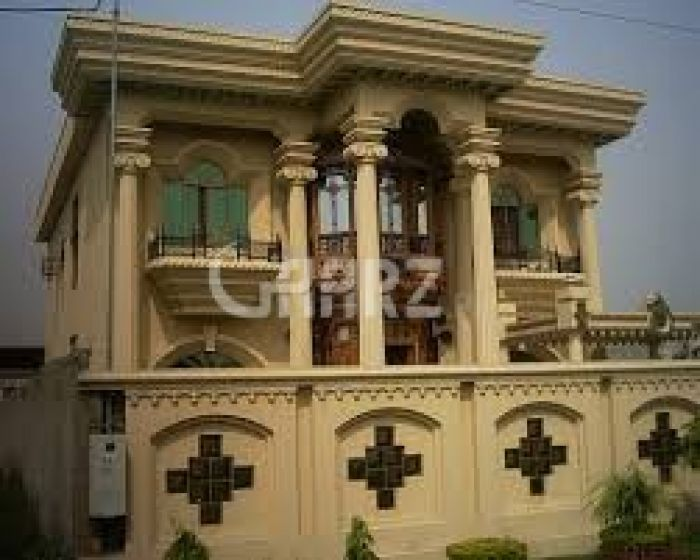 2.2 Kanal House for Sale in Karachi Clifton Block-5