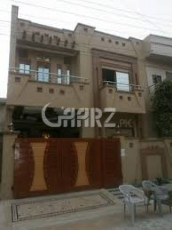 220 Square Yard House for Sale in Karachi Clifton Block-1