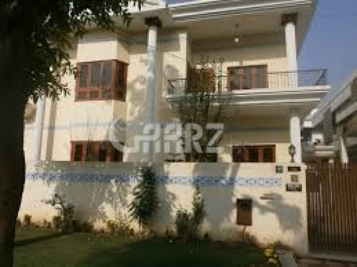 23 Marla House for Sale in Lahore DHA Phase-5 Block J