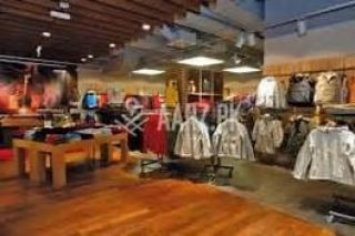 2 Marla Commercial Shop for Sale in Islamabad F-8 Markaz