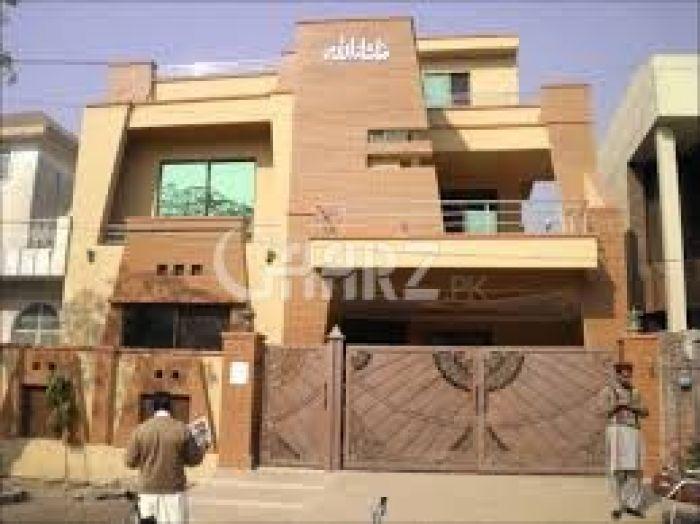 240 Square Yard House for Sale in Karachi Block-7