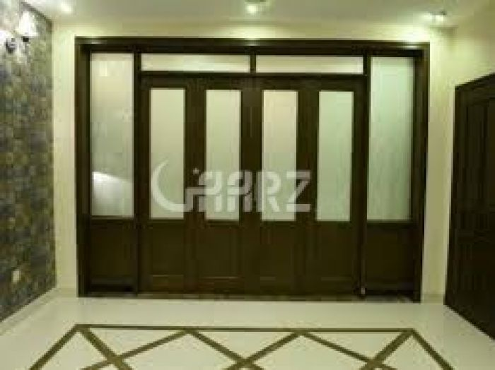 2500 Square Feet Apartment for Sale in Karachi Abdullah Haroon Road
