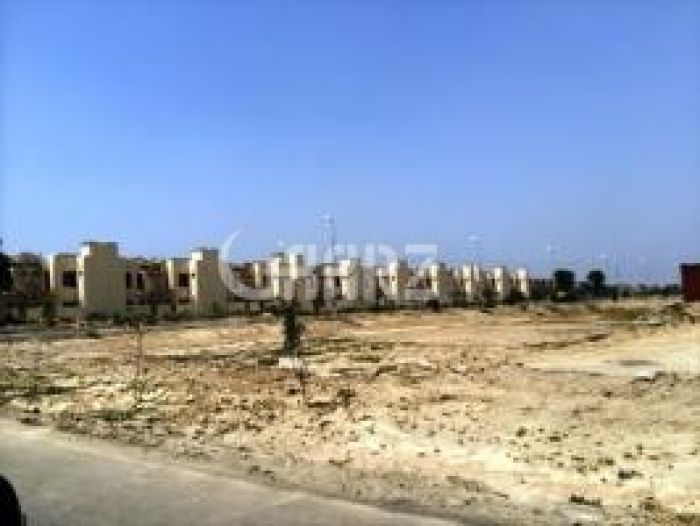 2.6 Kanal Residential Land for Sale in Lahore DHA Phase-2