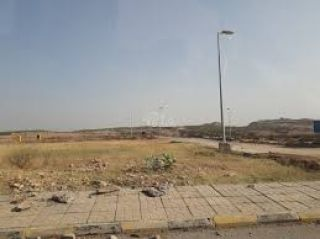 300 Square Yard Residential Land for Sale in Karachi Sector-4-b