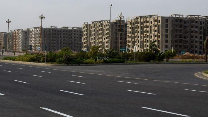 3000 Square Feet Apartment for Rent in Karachi Bahria Town Precinct-19
