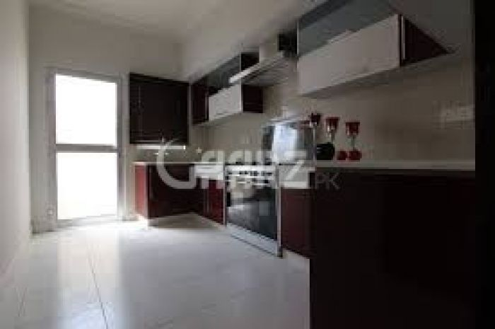 3200 Square Feet Apartment for Rent in Karachi Clifton Block-2