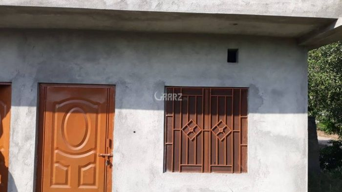 3.25 Kanal Farm House for Sale in Rawalpindi Adyala Road