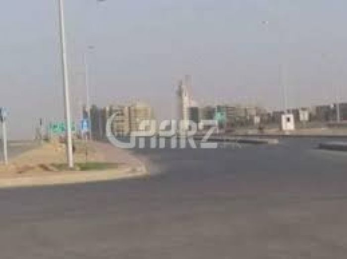 4 Marla Commercial Land for Sale in Lahore DHA Phase-4 Block Dd