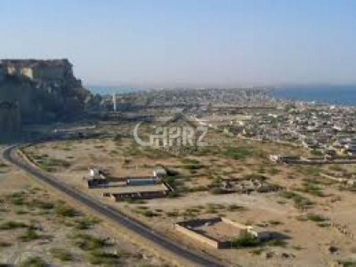 40 Kanal Industrial Land for Sale in Karachi Port Qasim