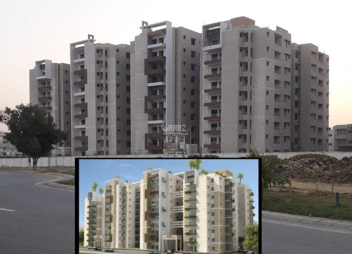 4140 Square Feet Apartment for Sale in Karachi Navy Housing Scheme