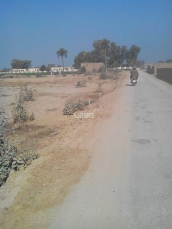 4400 Square Yard Residential Land for Sale in Karachi DHA Phase-6, DHA Defence