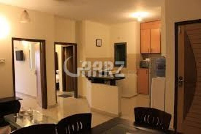 450 Square Feet Apartment for Sale in Karachi DHA Phase-7 Extension
