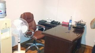 5 Marla Commercial Office for Rent in Islamabad Main Jinnah Avenue Road